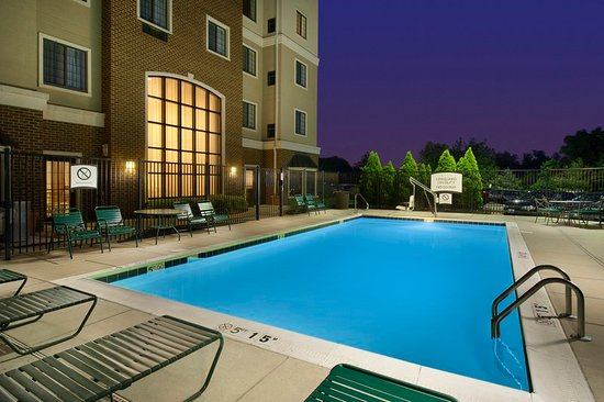 Staybridge Suites Baltimore Bwi Airport Linthicum Heights Md Review Hotel Perbandingan