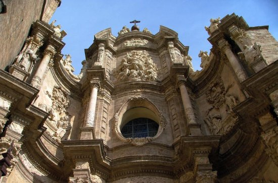 Valencia Private 3-Hour Walking Tour