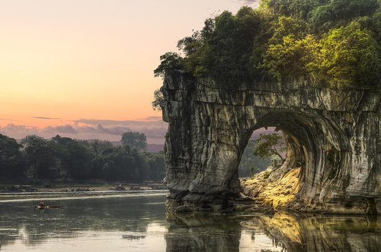 Guilin 2-Day Tour from Guangzhou