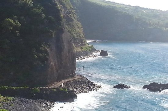 Private Tour: Road To Hana Tour