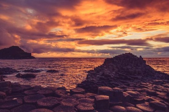 Northern Ireland 5-Day Tour from...