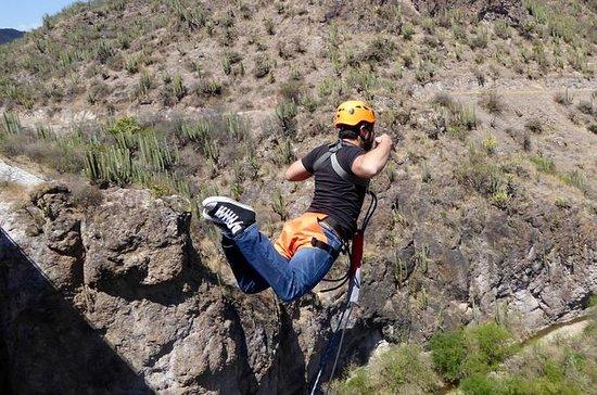 Santiago de Querétaro Bungee-Jumping...