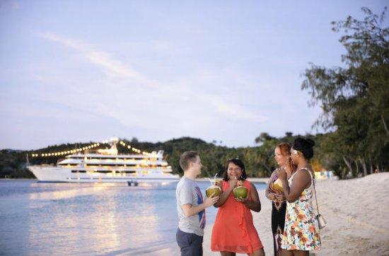 Fidschi - Blaue Lagune: 5-tägige...