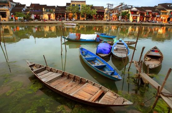 4-Day Private Central Vietnam Tour ...