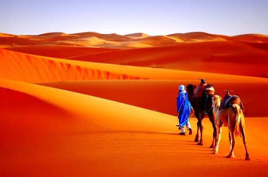 9-Night Morocco Discovery Private...