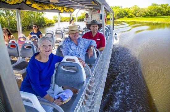 Kakadu National Park 2-Day Cultural...