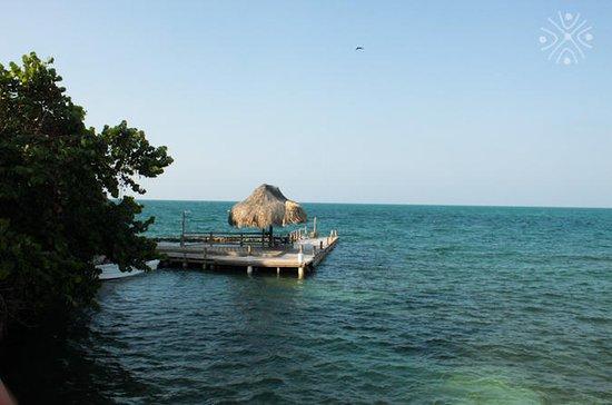 2-Nächte Rosario Inseln: Isla Mucura...