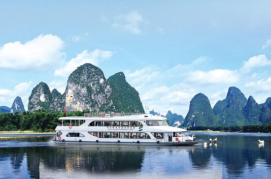 Tour privado de Guilin de 2 días