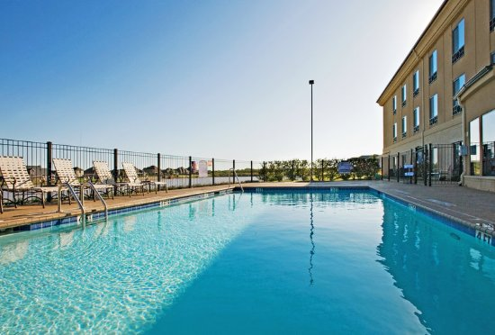 Holiday Inn Express Hotel Suites Wichita Falls Updated 2017 Prices Reviews Tx Tripadvisor