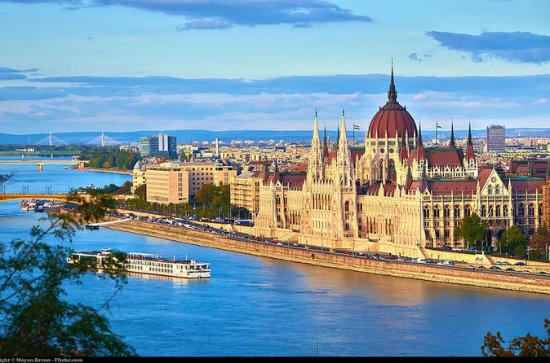 Privat Budapest Sightseeingtur: Royal...