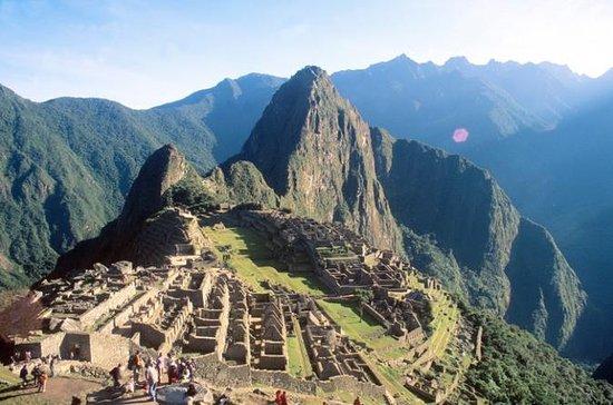 2-Day Inca Trail Express Trek to ...