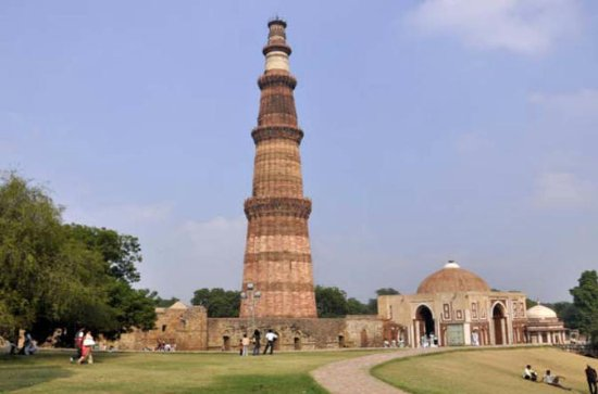 5-Night Golden Triangle Private Tour from Delhi