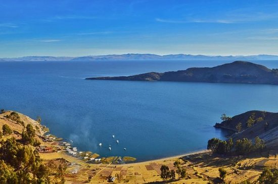 2-Day Lake Titicaca and Sun Island...