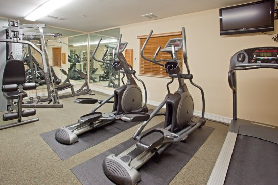 Katy, Τέξας: Stay Active during your stay in our fitness center