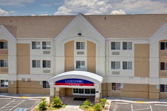 Nogales, AZ: Hotel Exterior 1
