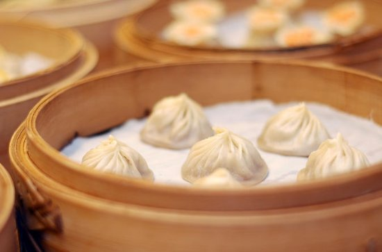 Din Tai Fung Dinner and VIP Class ...