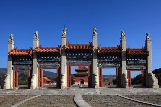 Grande Muraille privée Huangyaguan...