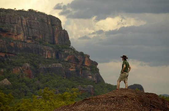 4-Day Top End Explorer: Kakadu