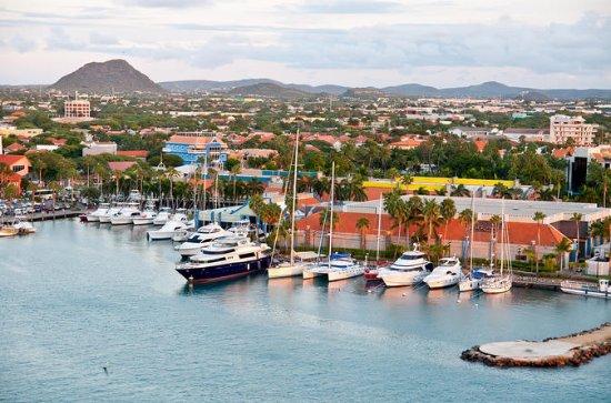 Excursão à ilha completa de Aruba