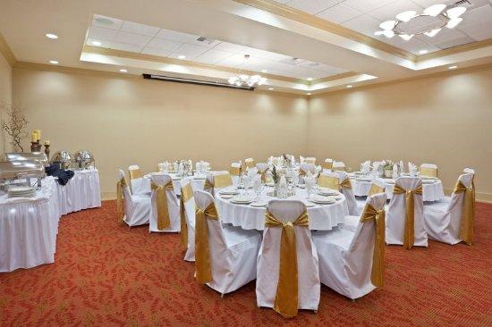 Yakima, Waszyngton: Banquet Room