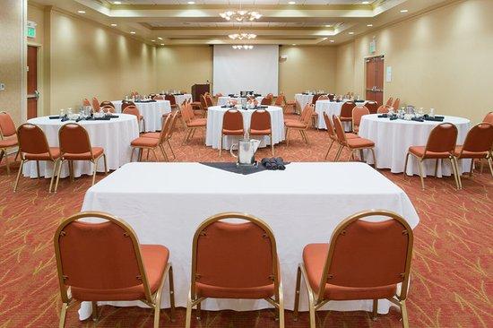 Yakima, WA: Vineyard Ballroom