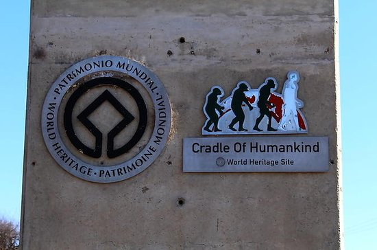 Cradle of Human Kind Tour and Lesedi...