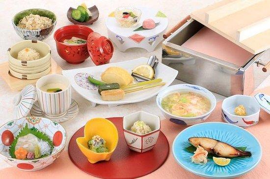 Kyoto Nishiki Market Tour with 7...