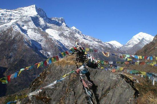 Tibet 8-Day Tour including Mount Everest Base Camp