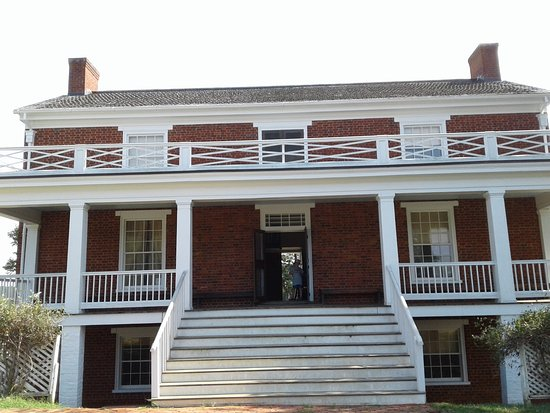 Appomattox Court House National Historic Park - 8/17