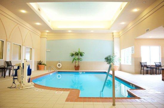 Effingham, IL: Swimming Pool