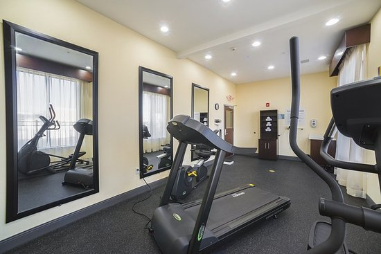 Hazelwood, MO: Fitness Center