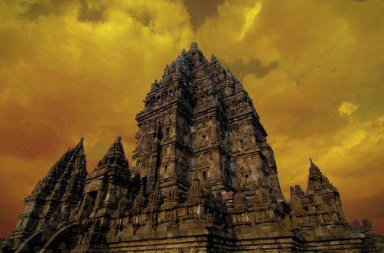 Full Day Treasures of Yogyakarta