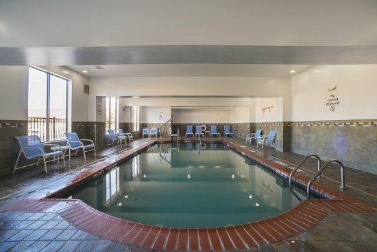Hazelwood, Missouri: Pool