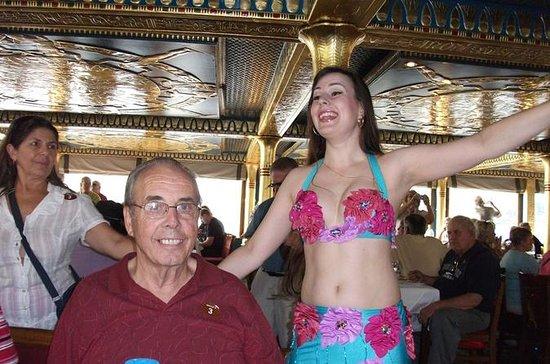 Dinner Cruise op de Nijl met Show uit ...