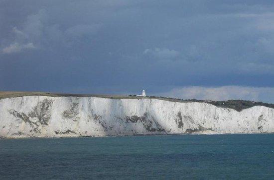 Tagestour: Weiße Klippen von Dover...