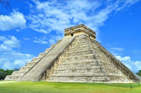 Privat tur: Arkeologiska platser i ...