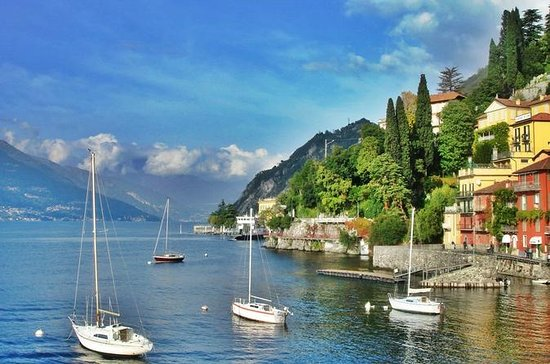 Half-Day Lake Como Discovery Tour...