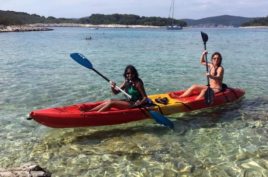 Discover Hvar and Pakleni Islands by...