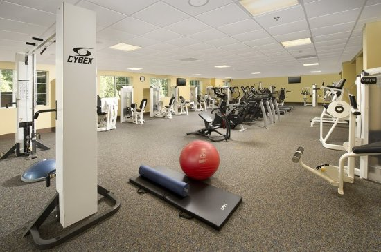 Ruckersville, เวอร์จิเนีย: Maintain your workout routine at our 24-Hour Fitness Center.