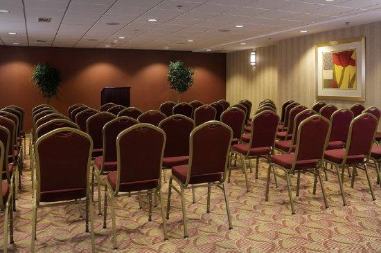 Ruckersville, VA: Set for a seminar