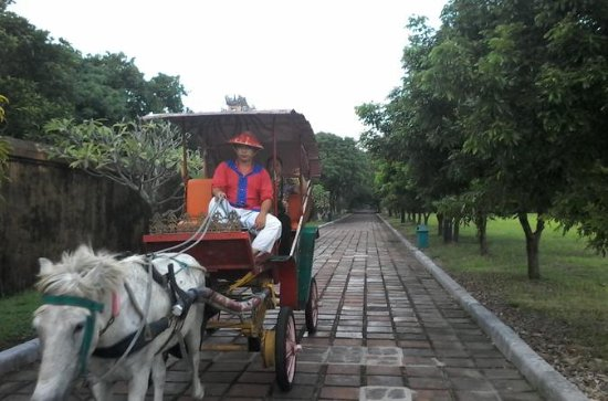 Muslim tour package in Da Nang then...