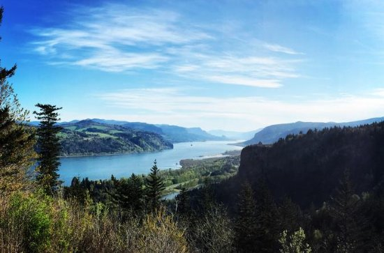Small Group: Columbia River Gorge...