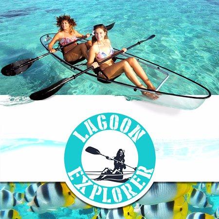 Lagoon Explorer