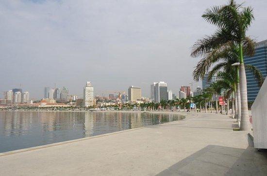 Luanda Culture, Landmarks, and...
