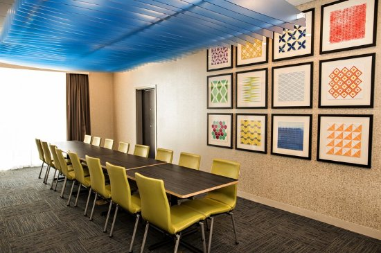 Marietta, OH: Meeting Room