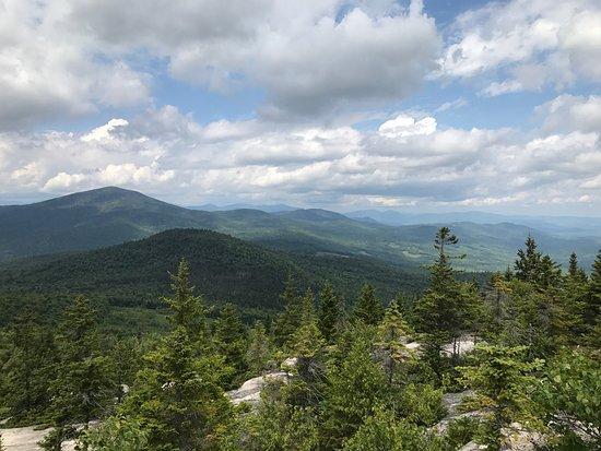 Black Cap Hiking Trail
