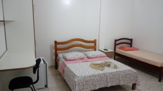 Maues, AM: Apartamento mobiliado para você que viaja a trabalho