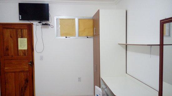 Maues: Apartamento mobiliado para você que viaja a trabalho