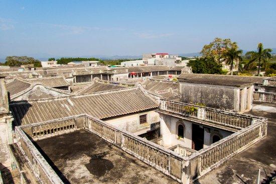 Chen Ci Hong Mansion