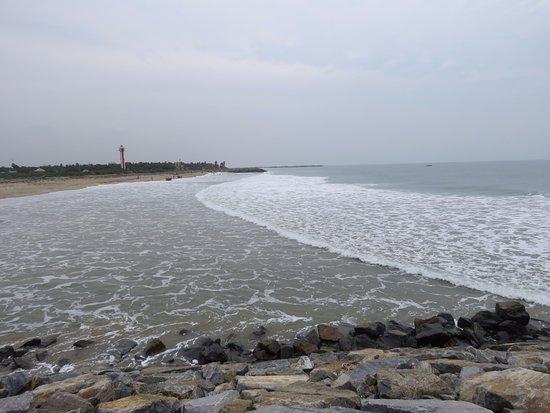 Poompuhar Beach Hotels